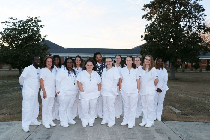 Photo of Nursing Assistants