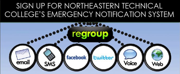 Link for ReGroup Signup
