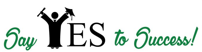 Say Yes to Success Logo