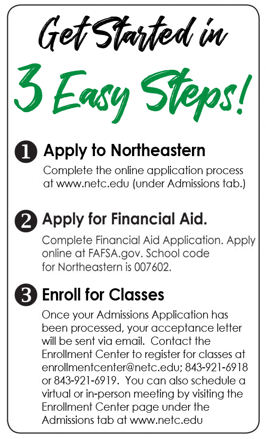 Steps to Enroll