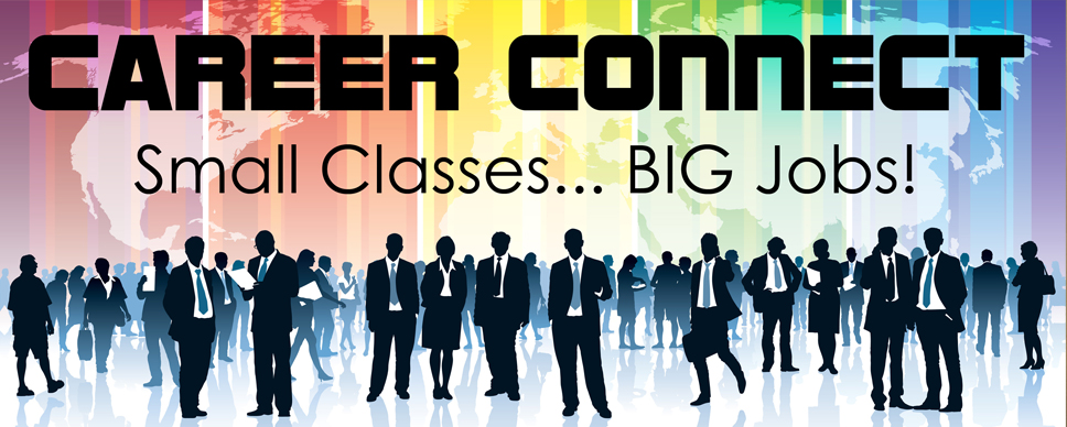Career Connect Banner
